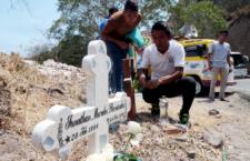A seis meses no hay justicia en el asesinato de dos normalistas de Ayotzinapa
