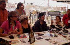 Denuncian violación del protocolos durante exhumaciones en Jojutla