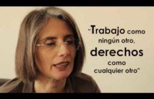Video | Exigen que Estado mexicano cumpla con su obligación de garantizar derechos de las trabajadoras del hogar