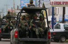 Por la moratoria en materia de Seguridad Interior | Catalina Pérez Correa en El Universal