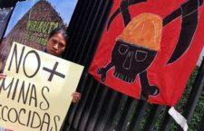 San Miguel del Progreso exige suspensión de la declaratoria de libertad del terreno para minería