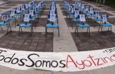 El caso de Ayotzinapa sigue sin resolverse y las desapariciones en México se mantienen en niveles preocupantes | WOLA