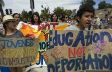 El Viacrucis de Refugiados llega a Tijuana