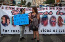 """""""Enterré lo que me trajeron de él. Pero no siento que de veras sea mi hijo, ¿tú crees?"""": María Victoria Barranco, madre del 'caso Heavens'"""