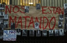 Jornada de protesta contra asesinatos de periodistas se extiende a 12 estados