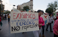 Sobre el riesgo | Sergio Aguayo en Reforma