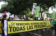 Agresiones por parte de gobiernos, grupos armados y empresas contra el derecho a defender los derechos humanos, denuncia AI