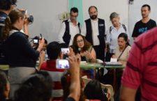 México ignora recomendaciones en derechos humanos: Informe Anual de la CIDH