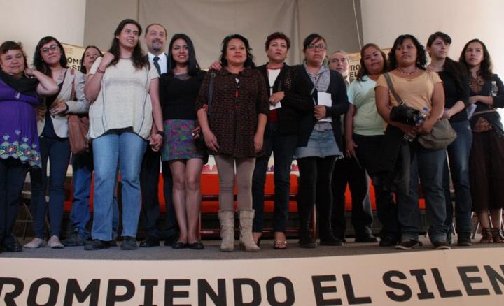 Tortura, violencia sexual e impunidad en Veracruz