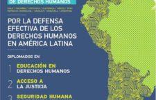 Programa latinoamericano interuniversitario de derechos humanos
