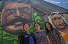 """""""Ahora se han hecho varios peritajes diciendo que lo que yo dije en su momento fue verdad, a mí me torturaron, me llevaron a una cárcel de máxima seguridad"""": Patricia Torres, sobreviviente de tortura sexual Atenco"""