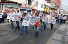 Denuncian tres agresiones contra periodistas en menos de una semana
