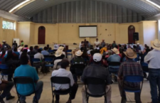 Comunidades de Hidalgo y Puebla exigen la cancelación del gasoducto Tuxpan-Tula