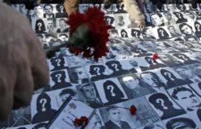 Condenan desaparición forzada temporal de la defensora Cristina Erandeni en Michoacán