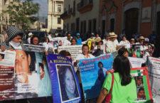 """""""En el caso de sufrir alguna agresión, culparemos a las autoridades por no protegernos"""": Caravana de Búsqueda de Personas Desaparecidas en Vida"""