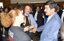 Hermana de periodista asesinada Miroslava Breach pide al gobernador Javier Corral que resuelva el caso