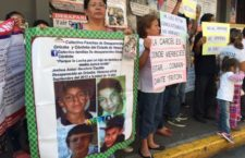 Zenteno será procesado también por desaparición forzada, gracias a protesta de madres de la región de Córdoba