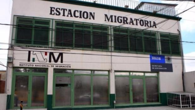 Denuncian que SEGOB e INM obstaculizan la labor de defensores en estaciones migratorias