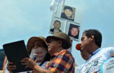 Madres de personas desaparecidas claman que no tienen nada que celebrar en su día