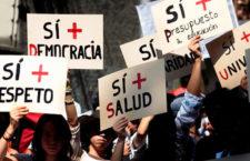 El candil fundido de la política exterior de México | CMDPHD en Animal Político