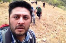 Denuncian agresiones contra Ezequiel Flores, corresponsal de Proceso en Guerrero