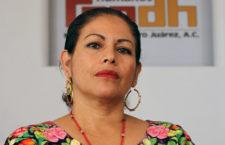 """""""México atrae inversión extranjera porque no respeta derechos humanos"""": Bettina Cruz, activista"""