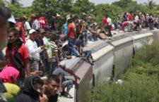 México y EU violan el derecho de protección y refugio: AI