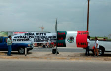 Foto: Jorge Heras | Lindero Norte