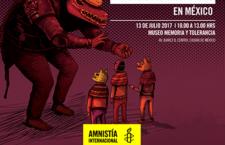 Presentación de Informe |  Falsas sospechas: Detenciones arbitrarias por la policía en México
