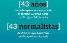 43: el número de la impunidad de ayer y de hoy