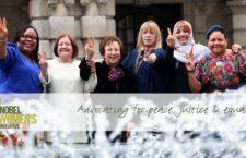 Apoya la Iniciativa de Mujeres Nobel a defensores atacados por #GobiernoEspía