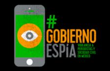 Campaña | Exige a EPN un panel de expertos independientes para investigar #GobiernoEspía