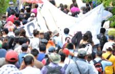 """""""Que la sangre de Guadalupe sea la fuerza para seguir su lucha y que las lágrimas sirvan para hacer crecer la semilla de la esperanza"""": Abejas de Acteal"""