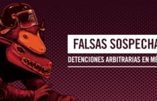 Detenciones arbitrarias en México se ceban con hombres pobres: Amnistía Internacional