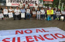 A dos meses del crimen, asoma la impunidad| Ismael Bojórquez en Río Doce