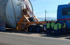 Video | Bloquea Mexicali Resiste acceso a Constellation Brands
