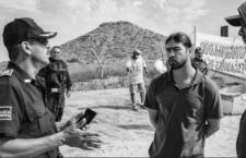 Abogan organizaciones por el defensor John Moreno,opositor a megaproyectos preso