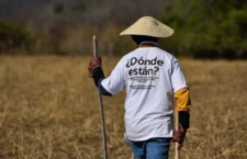 Piden familiares de desaparecidos que se investigue a Javier Duarte por graves violaciones a derechos humanos