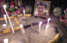 """""""El Gobierno mexicano se ha mostrado indolente a nuestro derecho a saber la verdad y niega la procuración de justicia"""": hijo de ambientalista asesinado Mariano Abarca"""