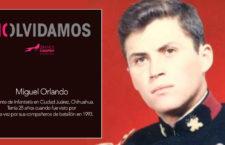 Justicia para Miguel Orlando | CMDPDH en Animal Político