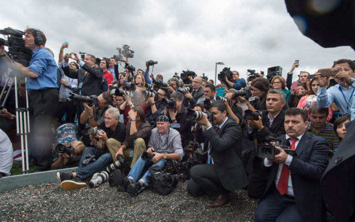ONU exige al gobierno mexicano que se investiguen los casos de espionaje a periodistas y defensores
