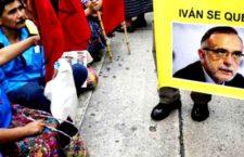 Sociedad civil interamericana condena decisión del presidente de Guatemala respecto a la CICIG