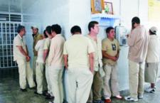 Personas en prisión en México: más pobres que peligrosas| Marissa Hubert y Corina del Carmen Arriola en El Universal