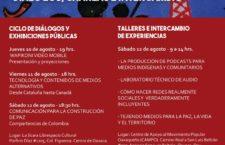 Foro Internacional | Medios de comunicación indígenas y comunitarios