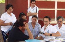 Denuncian comunidades mayas hostigamiento por su participación en consulta sobre soya transgénica