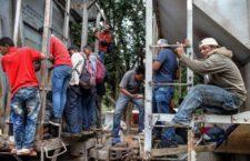 """""""Las autoridades de México y de EE.UU. están involucradas en el manejo del contrabando internacional de drogas, armas y gente"""": Marta Sánchez Soler"""