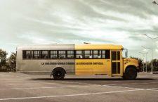 Curso| La violencia acaba cuando la educación empieza