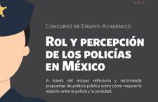 Presentación | Rol y percepción de los policías en México