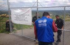 Comisionados de ONU-DH constataron violaciones a derechos, dicen afectados por presa El Zapotillo