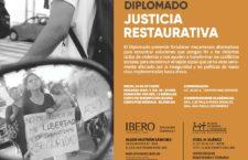 Diplomado | Justicia Restaurativa